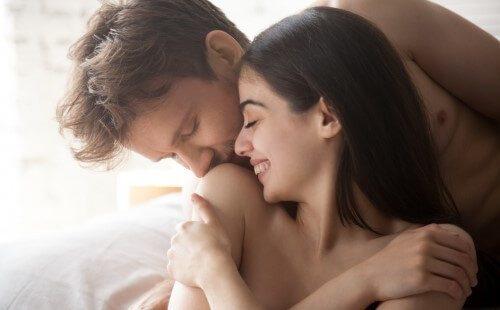 新しい性感帯を開発する